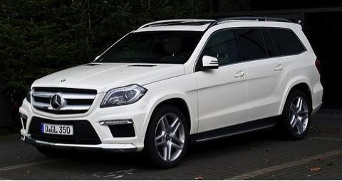 Mercedes-Benz-GL350-CDI-SUV